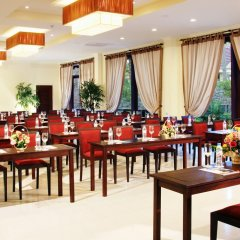 Отель Seahorse Resort & Spa Фантхьет питание фото 3