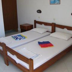 Отель Helgas Paradise комната для гостей фото 3