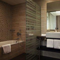 Отель Pullman Kinshasa Grand Hotel Республика Конго, Киншаса - отзывы, цены и фото номеров - забронировать отель Pullman Kinshasa Grand Hotel онлайн ванная фото 2