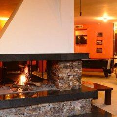 Отель MPM Hotel Mursalitsa Болгария, Пампорово - отзывы, цены и фото номеров - забронировать отель MPM Hotel Mursalitsa онлайн интерьер отеля фото 2