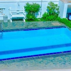 Отель Villu Villa пляж