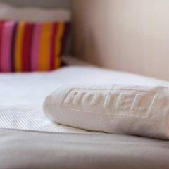 Hostel Rakieta комната для гостей фото 4