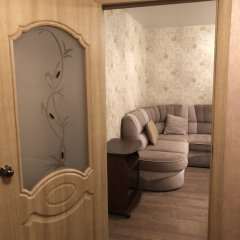 Апартаменты Apartment on Maksima Gorkogo 80 k1 - 73 комната для гостей фото 3