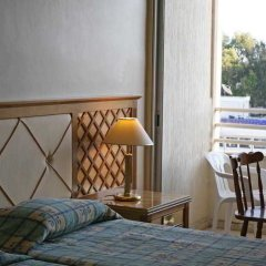 Estella Hotel and Apartments in Limassol, Cyprus from 55$, photos, reviews - zenhotels.com balcony
