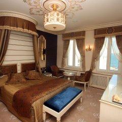 Fuat Pasa Yalisi Турция, Стамбул - отзывы, цены и фото номеров - забронировать отель Fuat Pasa Yalisi онлайн комната для гостей фото 2