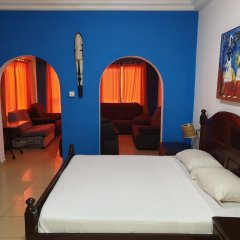 Djeliba Hotel in Kololi, Gambia from 201$, photos, reviews - zenhotels.com childrens activities