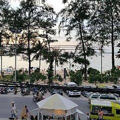 Отель 2C Phuket Hotel Таиланд, Карон-Бич - отзывы, цены и фото номеров - забронировать отель 2C Phuket Hotel онлайн парковка