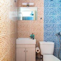 Апартаменты Comfort Apartments 2 ванная