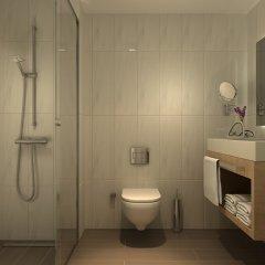 Отель Club Nergis Beach Мармарис ванная фото 2