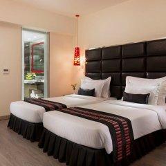Отель Aauris комната для гостей фото 4
