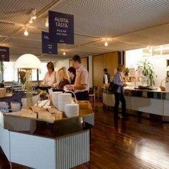 Отель Matinlahti Финляндия, Эспоо - отзывы, цены и фото номеров - забронировать отель Matinlahti онлайн питание