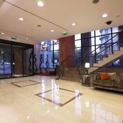 Отель Marquês de Pombal Португалия, Лиссабон - 5 отзывов об отеле, цены и фото номеров - забронировать отель Marquês de Pombal онлайн интерьер отеля