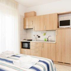 Отель Residence Cigno Италия, Римини - отзывы, цены и фото номеров - забронировать отель Residence Cigno онлайн фото 4