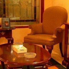 Отель Ocean Hotel Иордания, Амман - отзывы, цены и фото номеров - забронировать отель Ocean Hotel онлайн удобства в номере фото 2