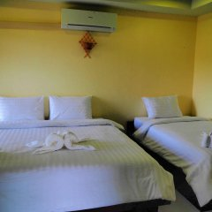 Отель Morrakot Lanta Resort сейф в номере