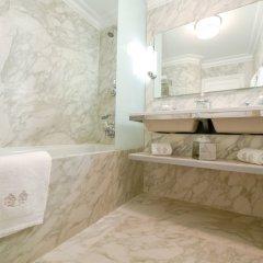 Отель Lancaster Paris Champs-Elysées Франция, Париж - 1 отзыв об отеле, цены и фото номеров - забронировать отель Lancaster Paris Champs-Elysées онлайн сауна