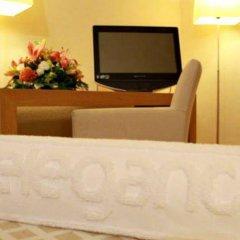 Апартаменты Apartments Turisticos Resitur удобства в номере
