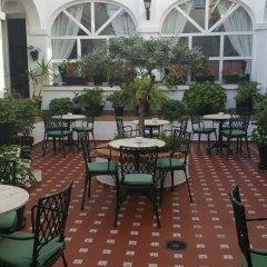 Отель Los Olivos фото 16