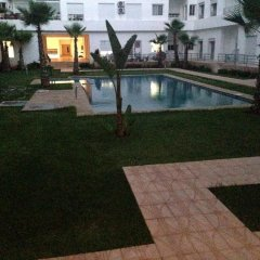 Отель Sable D'or Марокко, Рабат - отзывы, цены и фото номеров - забронировать отель Sable D'or онлайн фото 2