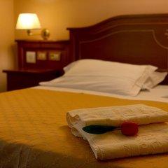 Отель Terme Firenze Италия, Абано-Терме - отзывы, цены и фото номеров - забронировать отель Terme Firenze онлайн комната для гостей фото 4
