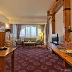 Отель Kempinski Hotel Grand Arena Болгария, Банско - 2 отзыва об отеле, цены и фото номеров - забронировать отель Kempinski Hotel Grand Arena онлайн комната для гостей