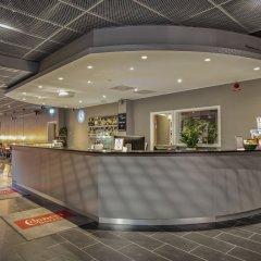 Elite Hotel Adlon интерьер отеля