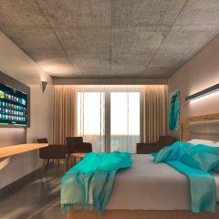 Отель Azur Hotel by ST Hotels Мальта, Гзира - отзывы, цены и фото номеров - забронировать отель Azur Hotel by ST Hotels онлайн комната для гостей фото 4