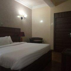 Отель Top Rank Hotel Galaxy Enugu Нигерия, Энугу - отзывы, цены и фото номеров - забронировать отель Top Rank Hotel Galaxy Enugu онлайн комната для гостей фото 3