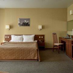 Дизайн Отель 3* Студия с различными типами кроватей фото 4