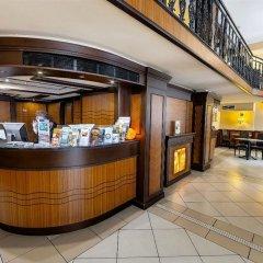 Отель Residence Baron Будапешт интерьер отеля фото 3