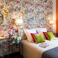 Hotel Victoria Chatelet комната для гостей фото 4