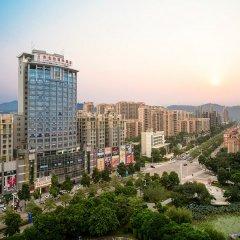 Vienna International Hotel Zhongshan Kanghua Road городской автобус