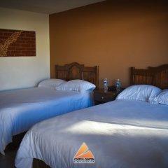 Hotel Real de Creel комната для гостей