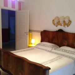 Отель B&B Falcone Кастровиллари комната для гостей фото 2