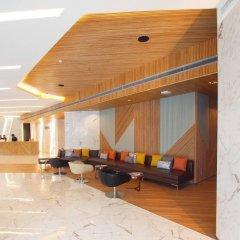 Отель The Quarter Ari by UHG интерьер отеля фото 2