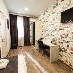 Ikalto Hotel Тбилиси комната для гостей фото 2
