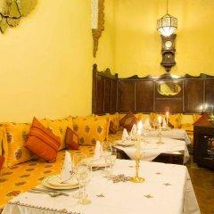 Отель Dar El Kébira Марокко, Рабат - отзывы, цены и фото номеров - забронировать отель Dar El Kébira онлайн питание