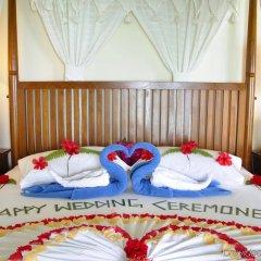 Отель Sun Aqua Vilu Reef детские мероприятия