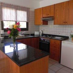Апартаменты Andries Apartments в номере