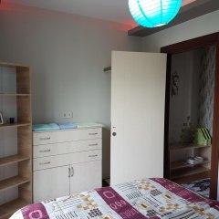 Отель MTM Plus Konaklama Мерсин комната для гостей фото 3