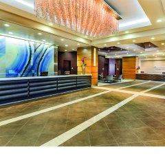 Отель Wyndham Desert Blue США, Лас-Вегас - отзывы, цены и фото номеров - забронировать отель Wyndham Desert Blue онлайн интерьер отеля фото 2