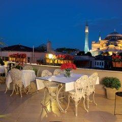 Celal Sultan Hotel - Special Class питание фото 2