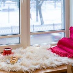 Отель Apart-Comfort on Ushinskogo 8 Ярославль комната для гостей фото 3