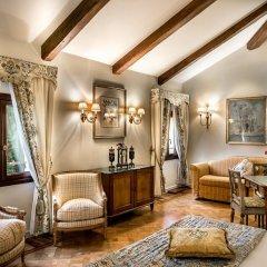 Отель Villa Franceschi Италия, Мира - отзывы, цены и фото номеров - забронировать отель Villa Franceschi онлайн интерьер отеля фото 3