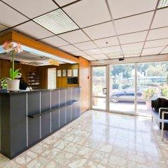 Отель Beth-shalom Хайфа интерьер отеля