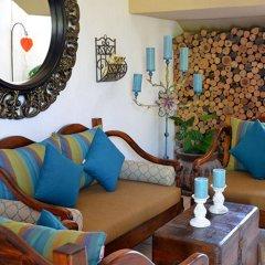 Отель La Pasion Hotel Boutique Мексика, Плая-дель-Кармен - отзывы, цены и фото номеров - забронировать отель La Pasion Hotel Boutique онлайн детские мероприятия