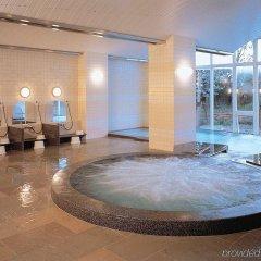 Hotel Nikko Huis Ten Bosch бассейн