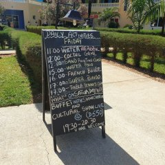 Djeliba Hotel in Kololi, Gambia from 201$, photos, reviews - zenhotels.com photo 5