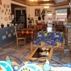 Отель Paraiso del Bosque Мексика, Креэль - отзывы, цены и фото номеров - забронировать отель Paraiso del Bosque онлайн развлечения