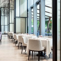 Отель Park Hyatt Bangkok питание фото 2